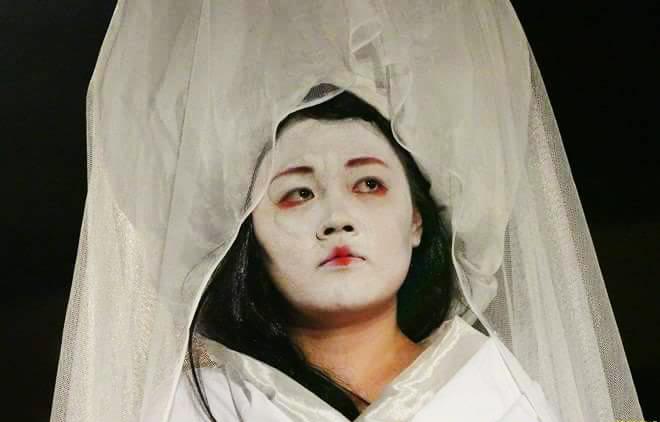 Madama Butterfly 2017